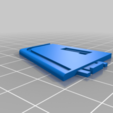 Télécharger STL gratuit Playmobil fin SpyTeam 9255, 3DKit
