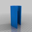 Télécharger fichier STL gratuit Grand support à encliqueter pour la couverture de piscine Intex, 3DKit