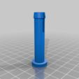Télécharger fichier imprimante 3D gratuit Goupille Intex, 3DKit