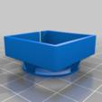 Télécharger modèle 3D gratuit Couverture/protection du ventilateur 30mm, 3DKit