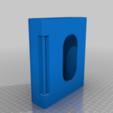 Télécharger objet 3D gratuit Wipe Box - Boite à lingette, 3DKit