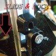 Télécharger plan imprimante 3D gatuit Renfort EZT3D - T1, 3DKit