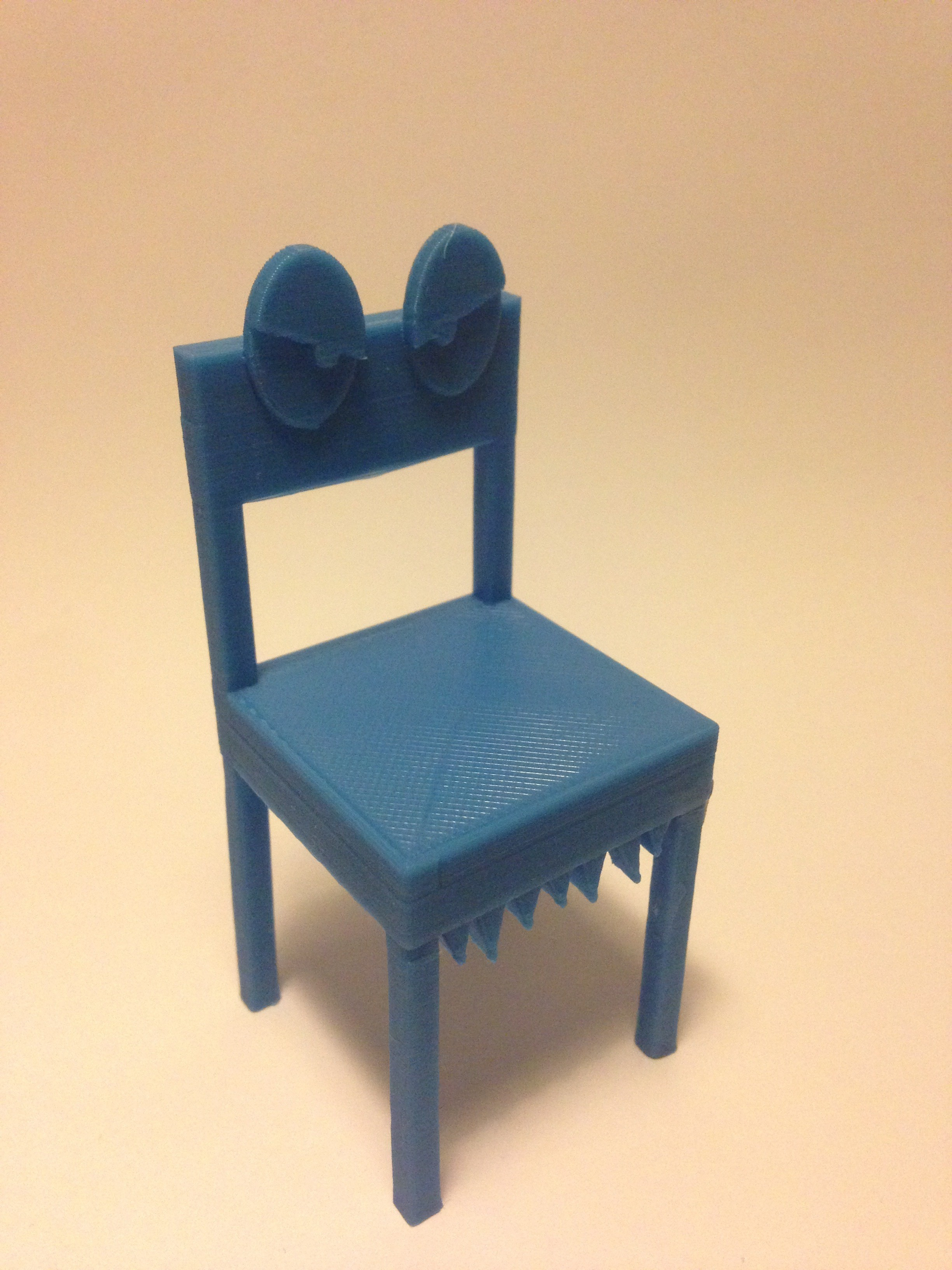IMG_9543.JPG Download free STL file ANGRY CHAIR • 3D printer object, clement83_13