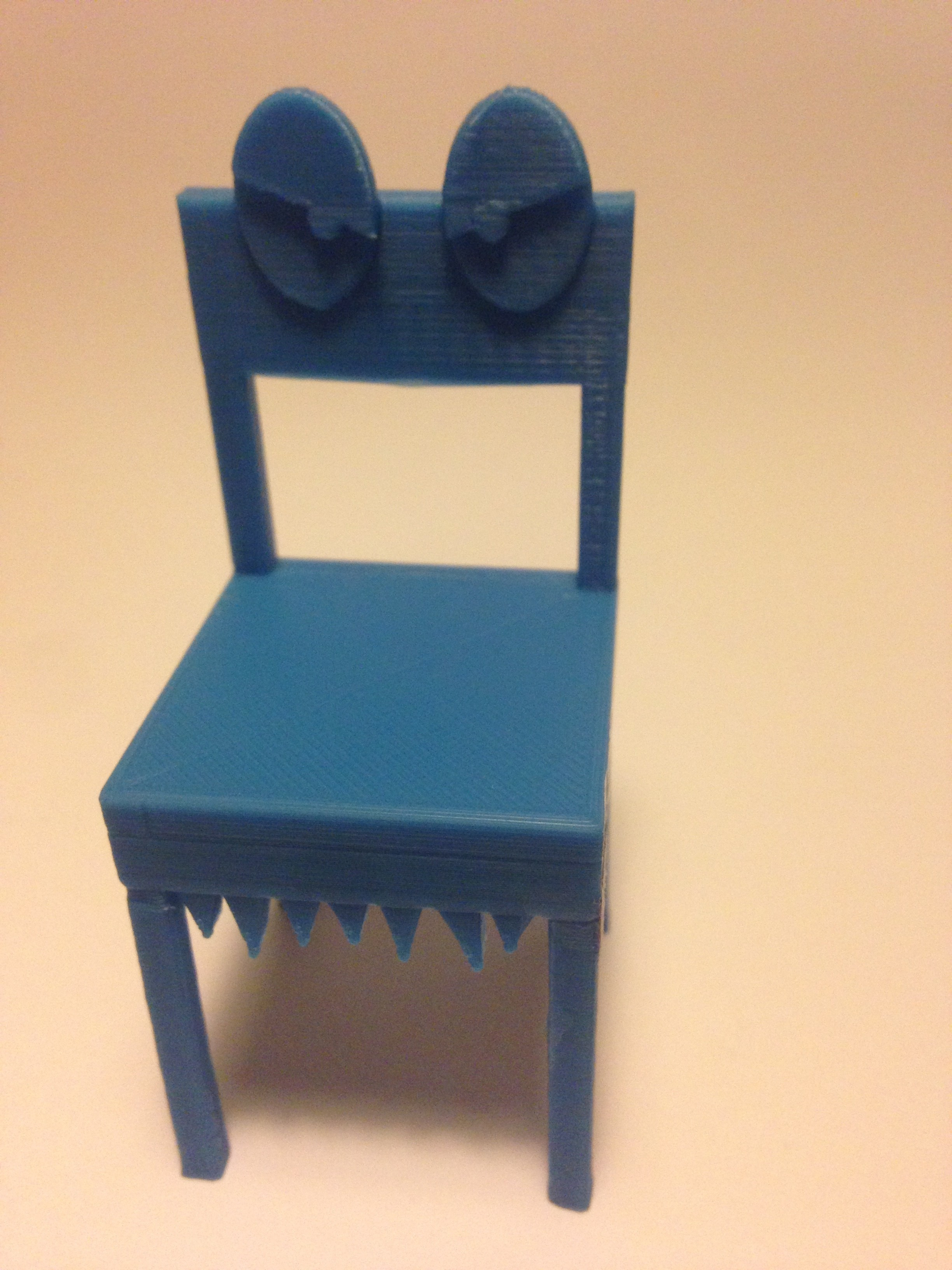 IMG_9544.JPG Download free STL file ANGRY CHAIR • 3D printer object, clement83_13
