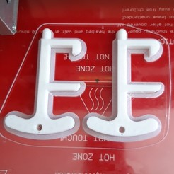Descargar Modelos 3D para imprimir gratis abridor de puertas, SAS38