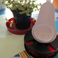 Download free 3D printer templates Aguaceta, javi_cg_spain