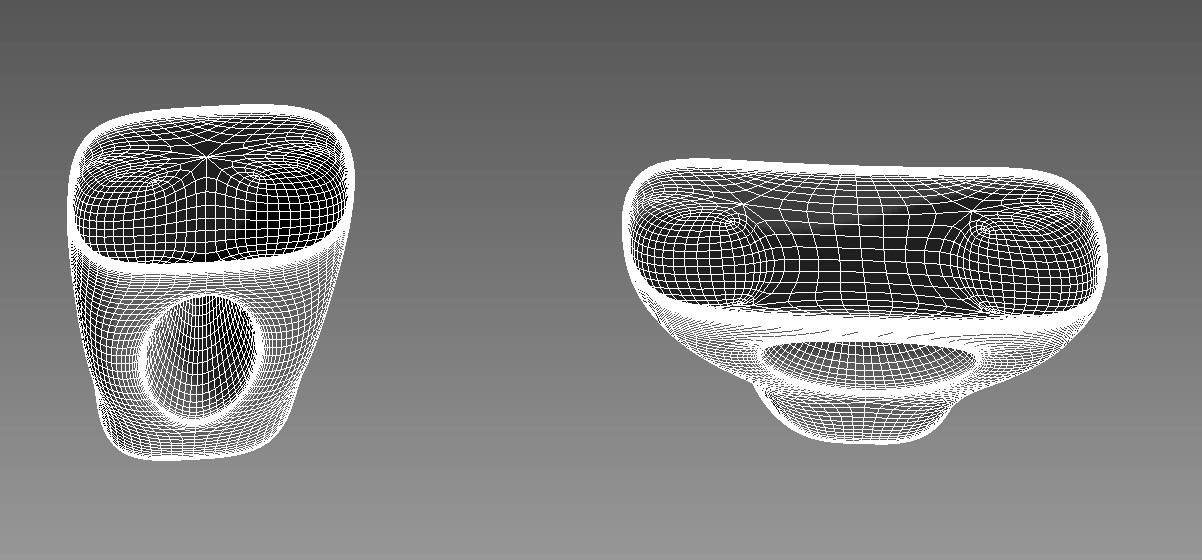 Screenshot_1.jpg Download free OBJ file Vase • Object to 3D print, Aprilis