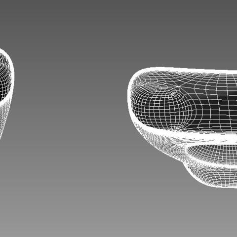 Screenshot_1.jpg Télécharger fichier OBJ gratuit Vase • Objet à imprimer en 3D, Aprilis