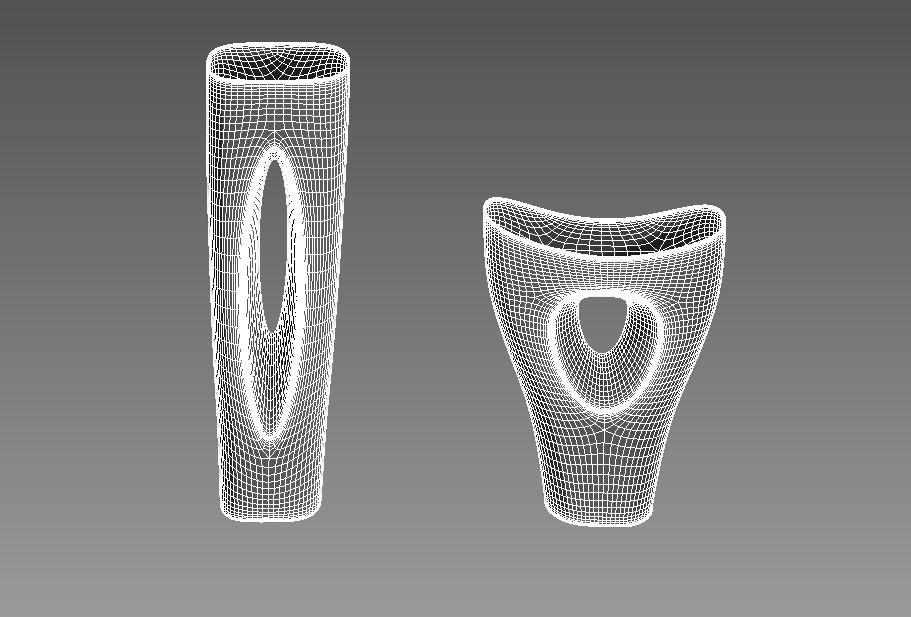Screenshot_18.jpg Télécharger fichier OBJ gratuit Vase • Objet à imprimer en 3D, Aprilis
