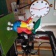 Download free STL file White Rabbit • 3D printer model, raymondhinks