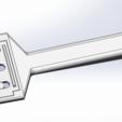 Télécharger fichier STL gratuit rasoir impression beb grattoir • Objet imprimable en 3D, how_eee