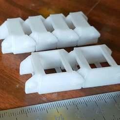 Télécharger fichier STL gratuit Les impressions de Cable Chain encore plus vite • Plan à imprimer en 3D, how_eee