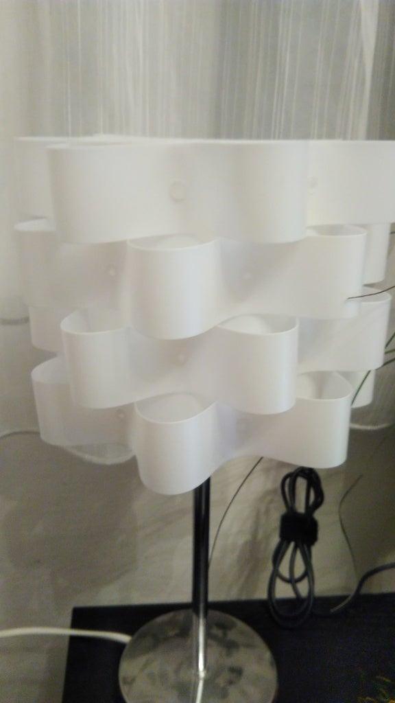 68b9c1efe4eb8aeaae76b64318373e29_display_large.jpg Télécharger fichier STL gratuit Pièce de réparation de lampe de bureau PEPCO • Objet pour imprimante 3D, xmas75