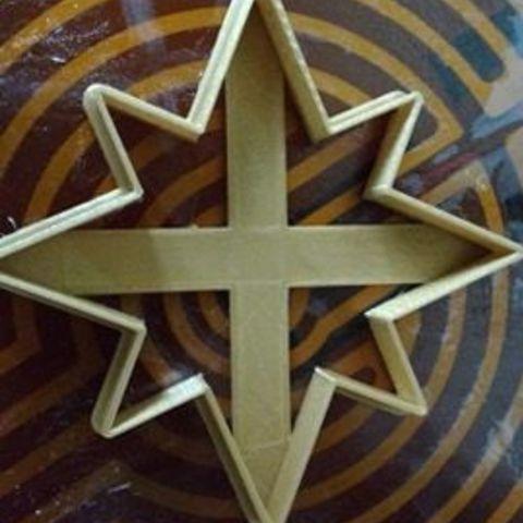STL CAPTAIN MARVEL STAR LOGO, KDASH
