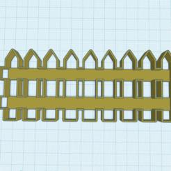 Download 3D printer model NEAR,CERCO,CERCA,BISCUIT COOKIE CUTTER, KDASH