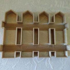 3D print model CERCO COOKIE CUTTER, KDASH
