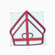 Download 3D printer designs BIRD KIT X3 COOKIE CUTTER, KDASH