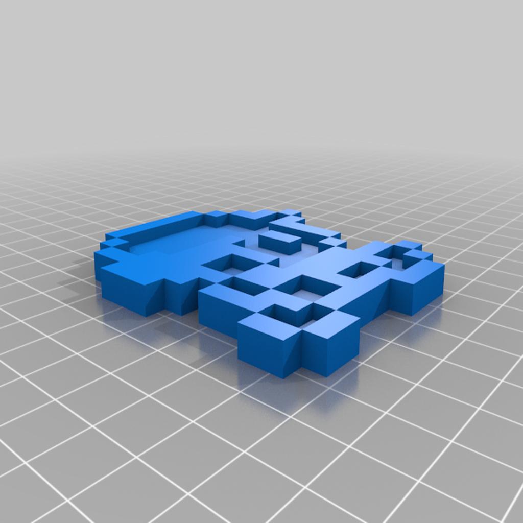 Pokemon_Trainer_Base.png Download free STL file Pokemon Trainer • 3D printer design, countingendlessrepetition