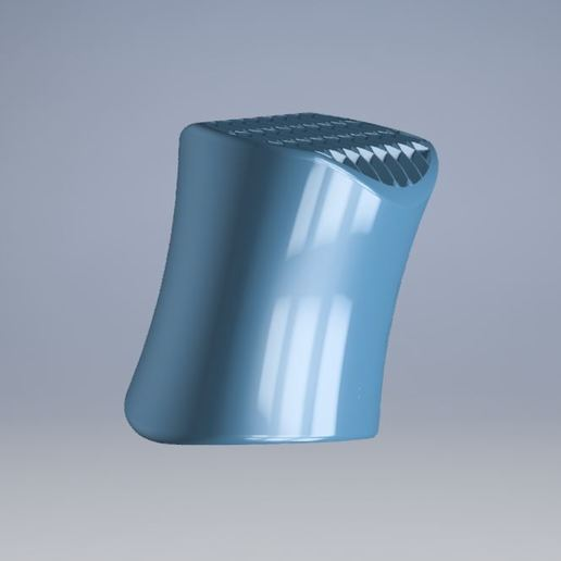 PENCIL HOLDER 2 2.JPG Descargar archivo STL gratis PENCIL HOLDER / POSA LAPICES 2 • Objeto imprimible en 3D, ricgtena