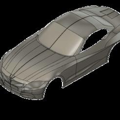 Download 3D printing files BMW Z4 ready to print 313 wheel base, surajgagnani