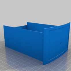 09ad139963983c9a44edc2c86b93bd45.png Download free STL file Stacking drawers designed to add pictures, great for hobbies and crafting • 3D print design, KaerRune