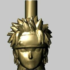 Captura de pantalla 2021-01-03 142100.jpg Download STL file NARUTO Nozzle • 3D printing design, kiko_design7
