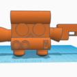 Captura de pantalla 2020-02-24 a las 16.33.34.png Download free OBJ file 8-Bit Brawl Stars • 3D printer model, paco_egabrum