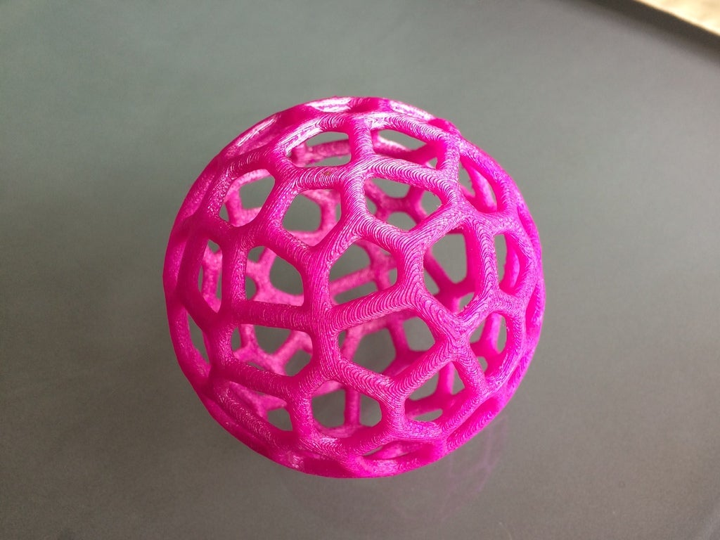 Ball_display_large.JPG Download free STL file Voronoi Ball • Object to 3D print, Oggie