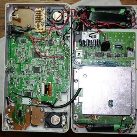 IMG_0942_display_large.jpg Télécharger fichier STL gratuit Étui portable Super Nintendo • Design pour imprimante 3D, Clenarone