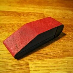 028DD690-FA9A-4E98-8352-3BFC45ABA738_1_201_a.jpeg Télécharger fichier STL Ponceuse à papier de verre interchangeable • Objet à imprimer en 3D, GarageClub