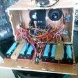 Télécharger fichier imprimante 3D gratuit ShaBOOM - BoomBox MP3 stéréo 10W stéréo et banque d'alimentation, Odrenria