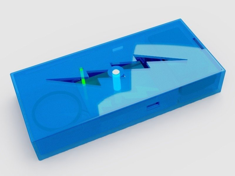 16977bc1e99e53d28bc69aa123d4a49c_display_large.jpg Télécharger fichier STL gratuit Capteur de foudre/EMF • Plan pour imprimante 3D, Odrenria