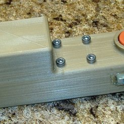 Télécharger fichier imprimante 3D gratuit Capteur d'éthanol, Odrenria