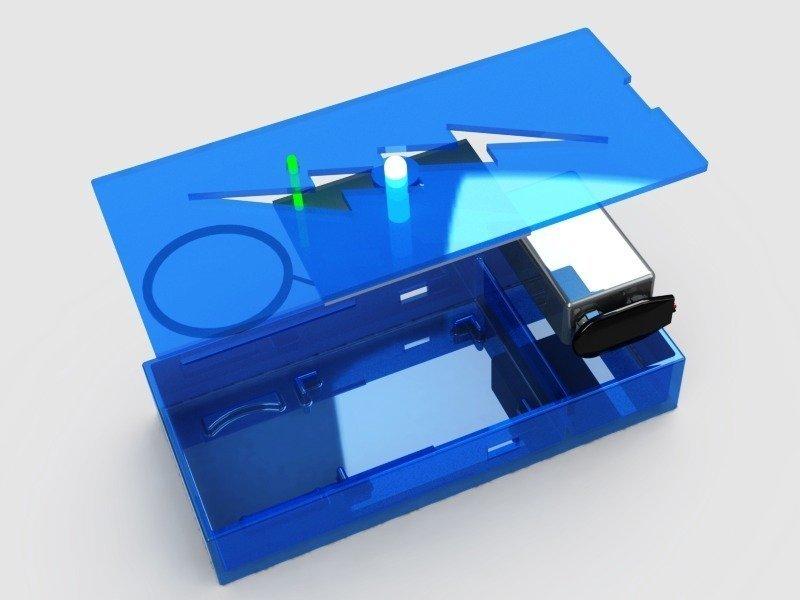 1466150f88b22fc619de3ae78ec765e0_display_large.jpg Télécharger fichier STL gratuit Capteur de foudre/EMF • Plan pour imprimante 3D, Odrenria