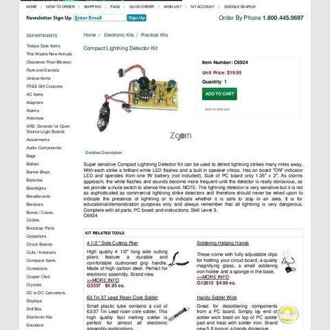 1741cdb149b6f2aaaa7fac94762b261d_display_large.jpg Télécharger fichier STL gratuit Capteur de foudre/EMF • Plan pour imprimante 3D, Odrenria