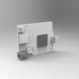 Télécharger fichier imprimante 3D gratuit Etui Fès Domino, Ogrod3d