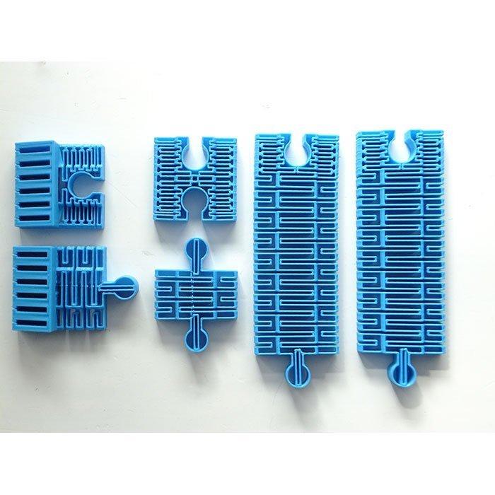 ikea_flex_6_display_large.JPG Télécharger fichier STL gratuit Chemins de fer flexibles IKEA • Design pour imprimante 3D, Ogrod3d