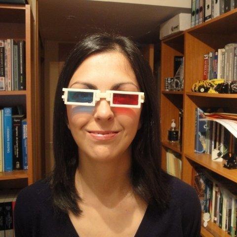Download free 3D printer model Yet another Glasses!, Ogrod3d