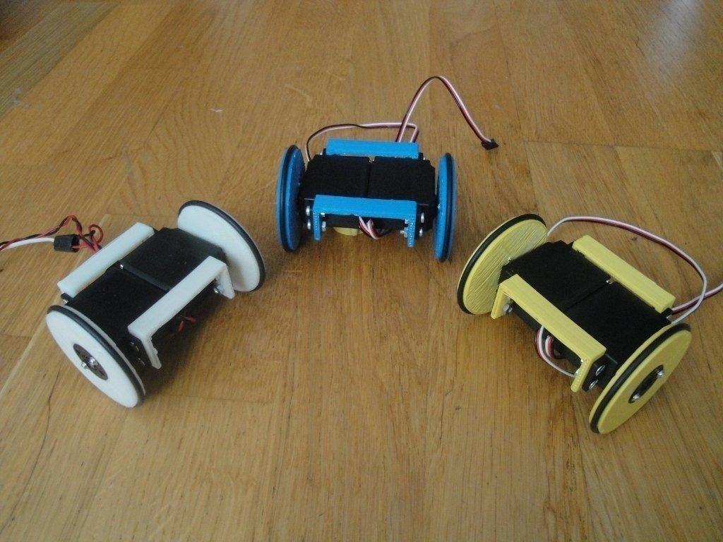 Miniskybot-chasis-4_display_large_display_large.jpg Télécharger fichier STL gratuit Châssis de robot MiniSkybot • Plan imprimable en 3D, Ogrod3d