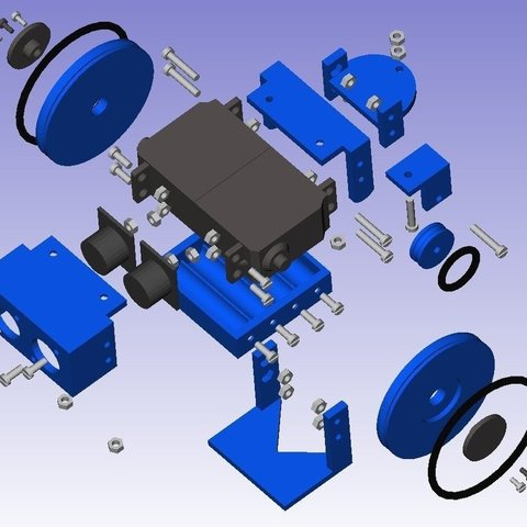 miniskybot-parts-orig_display_large_display_large.jpg Download free STL file MiniSkybot Robot V1.0 • Model to 3D print, Ogrod3d