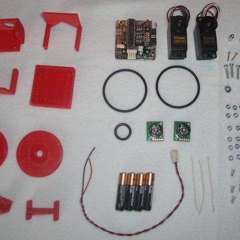 miniskybot-physical-pieces_display_large_display_large.jpg Download free STL file MiniSkybot Robot V1.0 • Model to 3D print, Ogrod3d