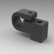 solo_clamp_1_display_large.JPG Télécharger fichier STL gratuit Système de rails de 15mm avec pince simple • Design pour imprimante 3D, Werthrante