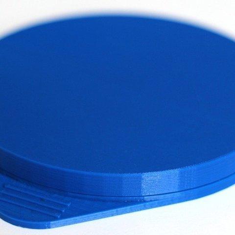 Descargar diseños 3D gratis Plataforma giratoria / Plataforma giratoria, Werthrante