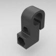 solo_clamp_2_display_large.JPG Télécharger fichier STL gratuit Système de rails de 15mm avec pince simple • Design pour imprimante 3D, Werthrante