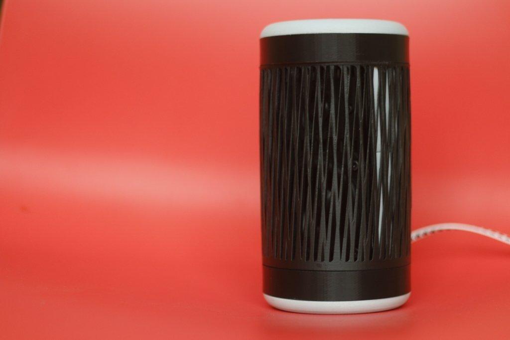 ae9c5667ba78afedf07c6e3f92c95d0a_display_large.JPG Download free STL file B&O Speaker: Creative 9 • 3D printable design, Werthrante