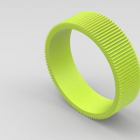 Télécharger objet 3D gratuit Sigma 10-20mm f/4-5.6 Réducteur d'objectif, Werthrante