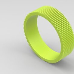 Download free 3D printing designs Sigma 10-20mm f/4-5.6 Lens Gear, Werthrante