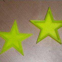 Free 3D model Pentagram box, Werthrante