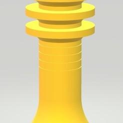 Download 3D printer templates Djed, acheron2k