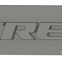 Descargar modelos 3D Key Chain Trek, FalkonZero